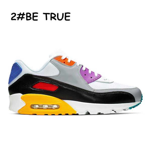 2 BE-TRUE