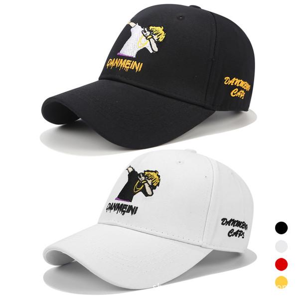 Nuovo berretto da baseball femminile casual berretto da baseball femminile versione coreana del cappello hip-hop all'ombra primavera studente primavera hipster