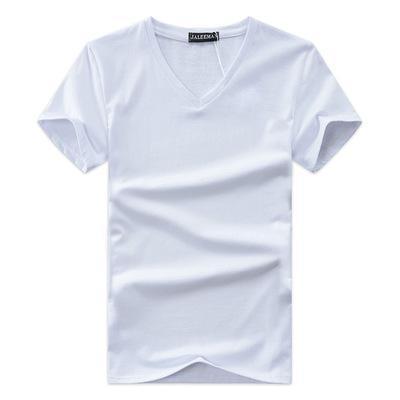 Z55 Homens Camiseta 2019 Nova Moda de Verão O Pescoço Mangas Compridas Slim Prints T-Shirt Homem Camisola Casual Top Tees Plus Size 5XL