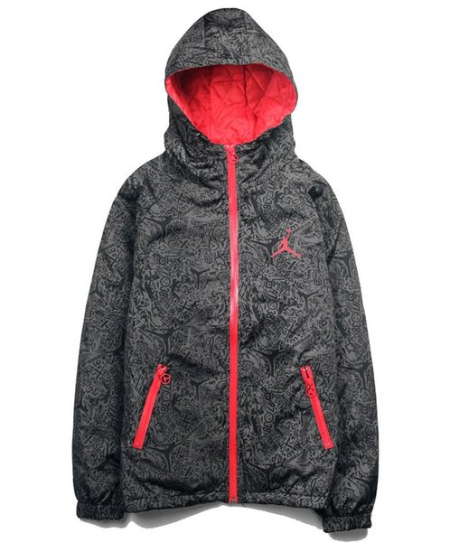 2019 2019 Xmas Cyber Monday New Men\u0027S Fashion Winter Autumn Trend Jacket  Thin Coat Coat Men\u0027S Sports Coat Hot Style Letter Style Free Of Mail From