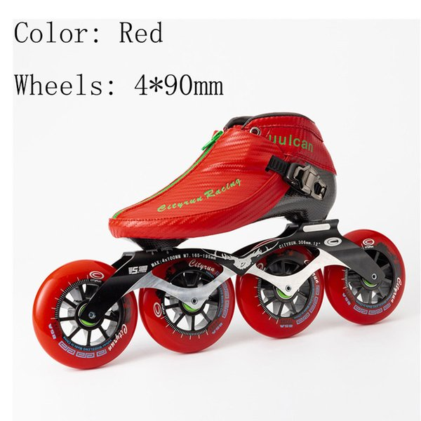 красный 4-90мм