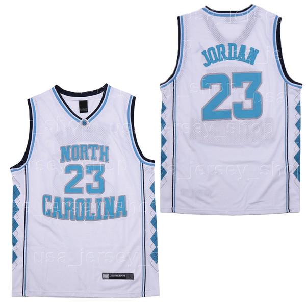 23 Carolina del Norte / Blanco