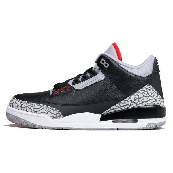 #08 black cement (heel with tick