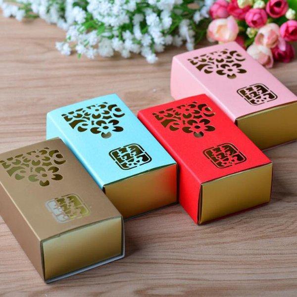 2 сетки макарон коробка хлебобулочные коробка для печенья печенье шоколад упаковка бумажные коробки День Святого Валентина подарок QW9641