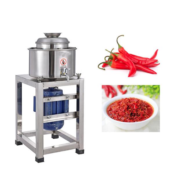 Fisch-Fleisch-Ball-Maschinenfleischklöschen, das Maschine / Fischballmaschine herstellt