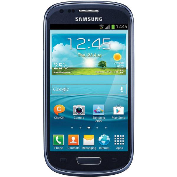Galaxy S3 Mini Unlocked Original Samsung I8190 Galaxy S III mini Refurbished Android Cell Phone 8GB ROM 3G WIFI GPS