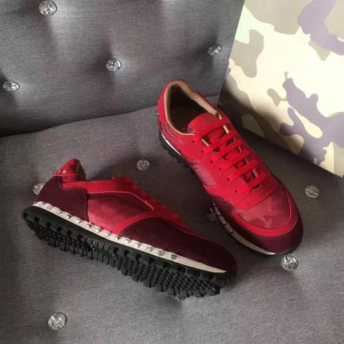 Borgoña + Rojo