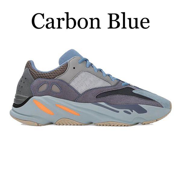 Blu del carbonio