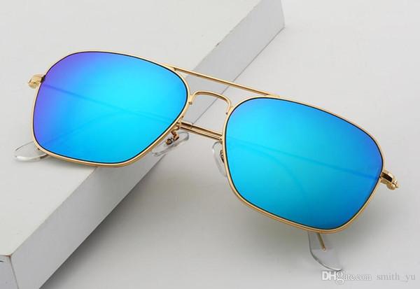Fashion CARs Sunglasses Men Women Brand Designers Eyewear Cool Sun Glasses Band zbeu with case box