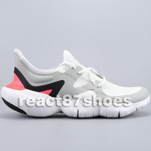 New Run Athletic Shoes Designer Sports Men TR RN 5 Black Volt White Gym Red Bright Crimson Luminous Green Sail Trainers Free Shipping