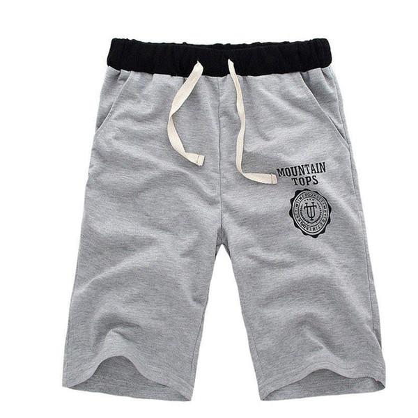 Hommes Plage Shorts Marque À Séchage Rapide Pantalon Court Vêtements Décontractés Shorts Homme Outwear Shorts pour Hommes Taille M -XXL