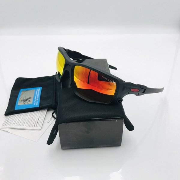 Outdoor Sport Sunglasses Cycling Glasses Running Fishing Goggles Riding Eyewear