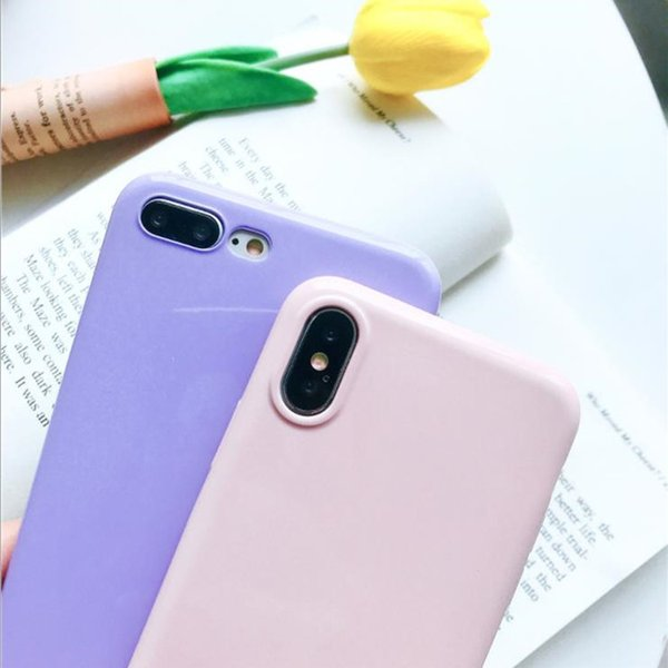 For candy paint glitter tpu soft For XiaoMi RedMi 6A Pro mobile phone shell Note 6 7 Pro protective cover