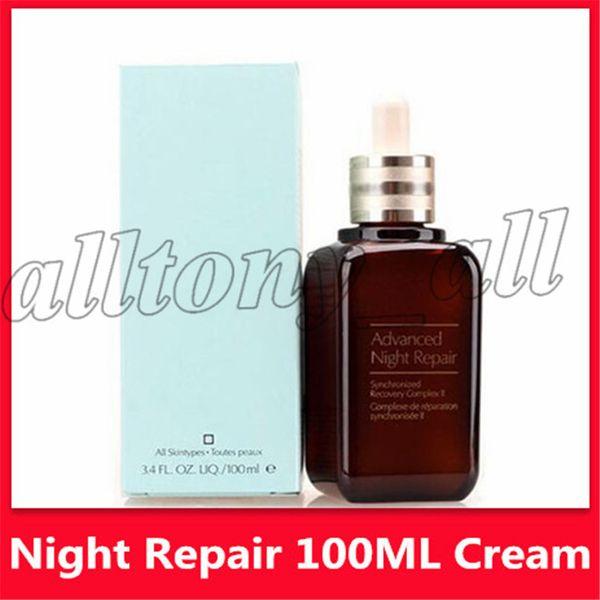 Famou brand moi turizing face kin care cream advanced night repair yncronized recovery repairing 100ml night repair ynchronized recover