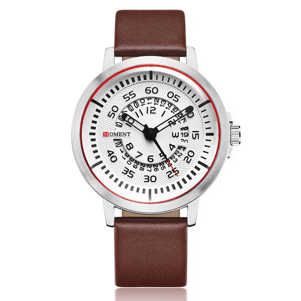 Yaratıcı Çift İzle Erkekler Kadınlar Casual Saatler Erkek Kadın Bilek İzle Lover Saat Basit Minimalist Spor Kuvars Saatler