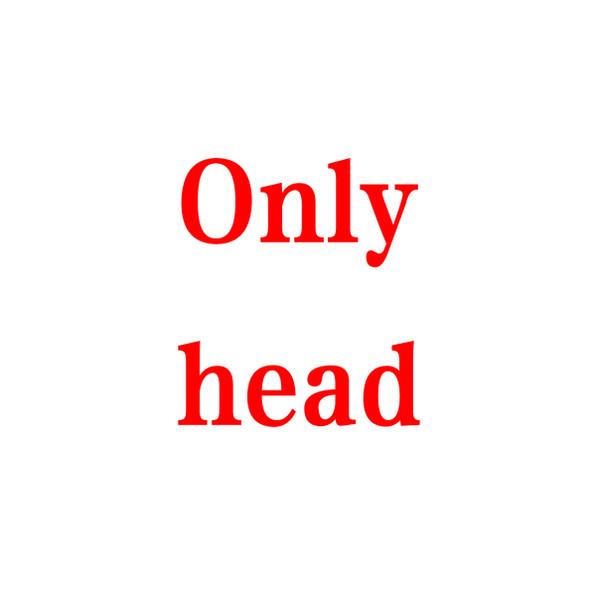 Nur Kopf