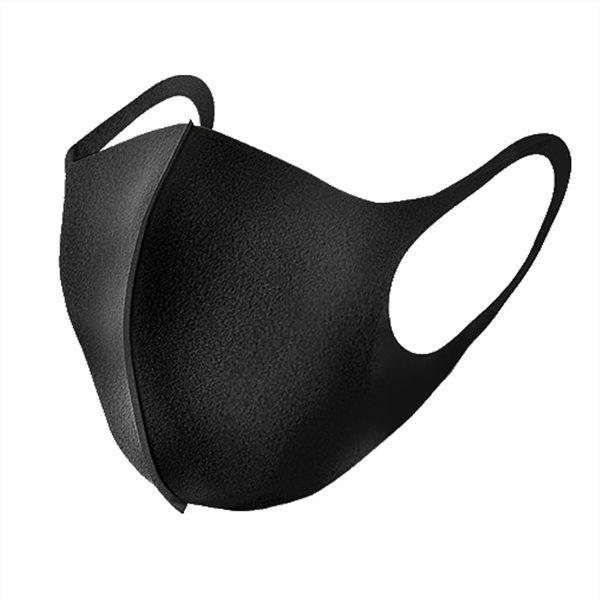 1 stück Einwegmasken Staubdicht Gesichtsschutz Anti-Staub Schwamm Schwarz Maske Staubdicht Versorgung Health Care Tool
