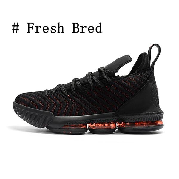 Fresh Bred
