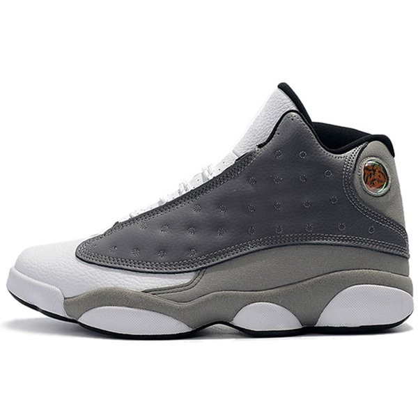 #03 Atmosphere Grey