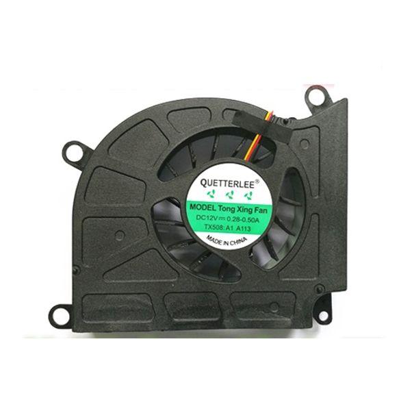 SSEA nuova CPU più freddo di raffreddamento Ventola per MSI 16F1 16F2 16F3 1761 1762 GX660 GT680 GT683 GT60 GT70