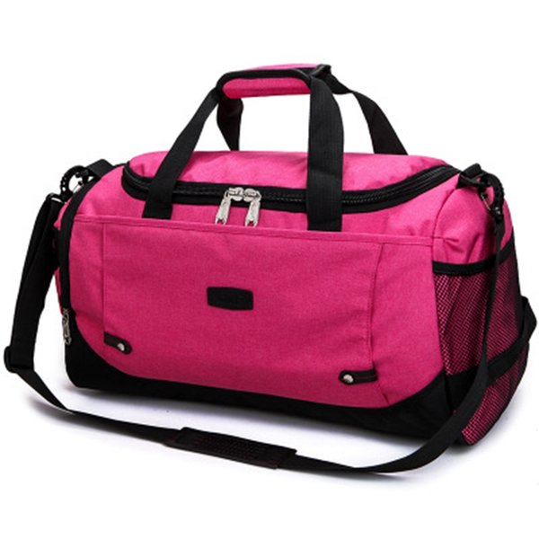 6589bc823 Limited Hot Sports Bag Training Gym Bag Men Mujer Fitness Bags Durable  Multifunción Bolso Tote Sporting