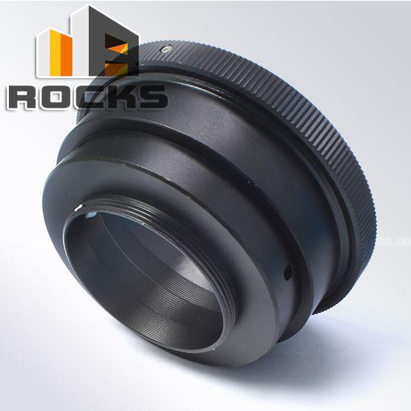 lens adapter work for Pentacon 6 Kiev 60 Jupiter mount lens to M42 screw mount camera adapter