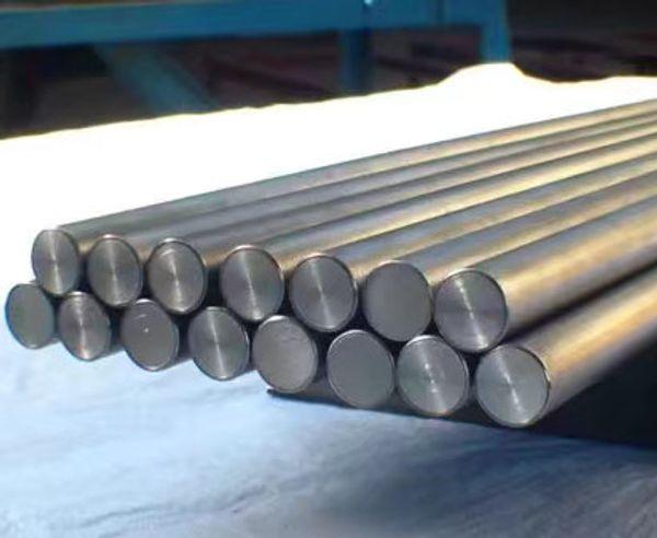 Gr2 Gr5 Titanium Thin Metal Rod Price Per Kg round rod bar for industrial price per ASTM B348 China supplier