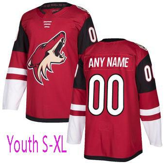 youth red S-XL