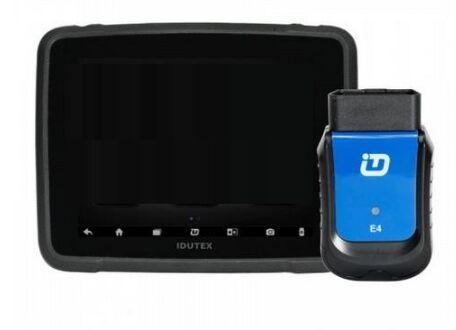 Nueva original superior VPECKER E4 multi funcional herramienta de diagnóstico de la tableta de WiFi Scanner para Android Envío libre