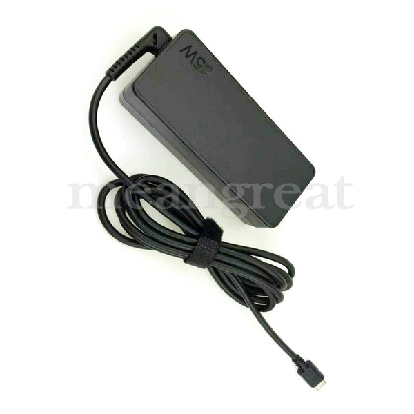 top popular Hot Sale 65W Charger Power Supply for Lenovo Laptop 20V 3.25A with TYPE C Connect 2021