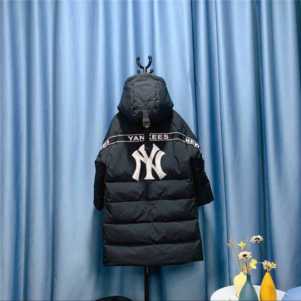 2020 Новая осень и зима высокое качество детская мода куртка 20191125