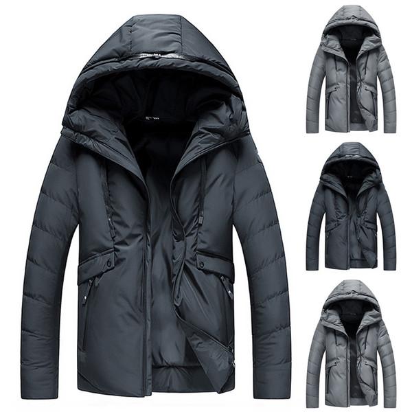 chaqueta HOMBRE стрит зимнего пальто мужчина зима с капюшоном Softshell для ветрозащитного Soft Shell Jacket Coat Весте Ьотты ERKEK Монта