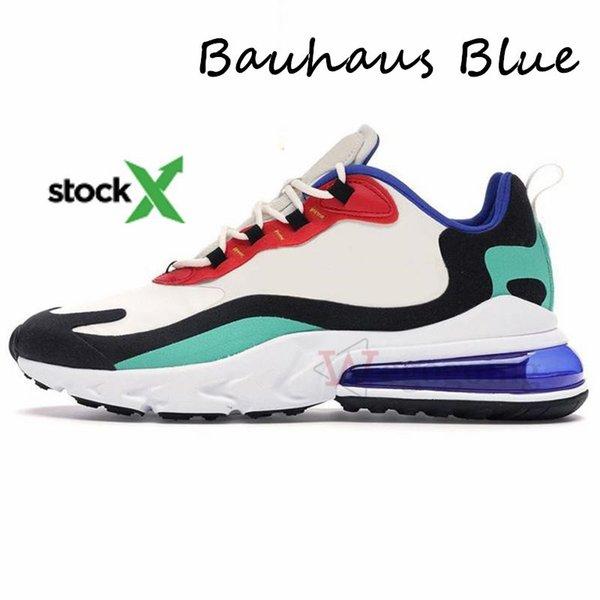 7.Bauhaus Blue