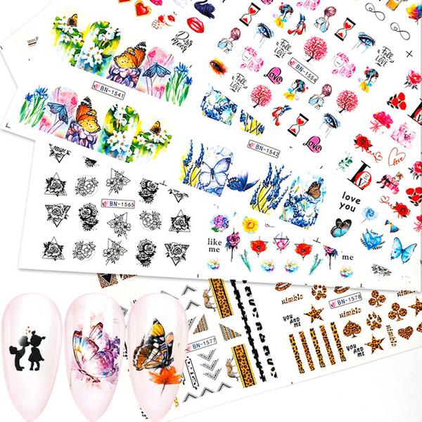 Floral Business Logotypes: Letter Spaper Jasa Desain Grafis Murah