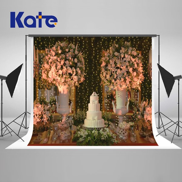 Kate Children Birthday Decoracion Backdrop Photography White Balloons Baby Shower Backdrop Washable Backgrounds For Photo Studio