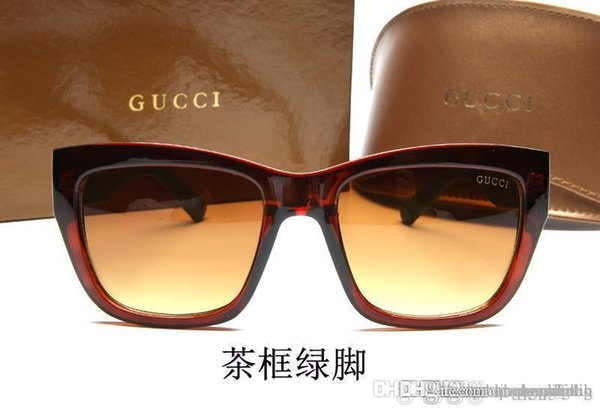 New Luxury Sunglasses For mens and women Sunglasses Sun glass Pilot Frame Coating Mirror as10 Lens