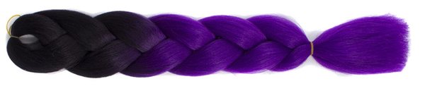 19 black-dark purple