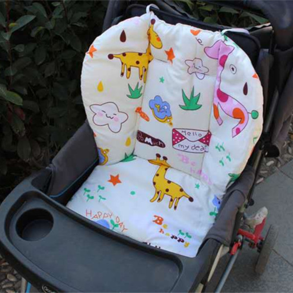 Baby Dinning Chair Cotton Pad,Big Cotton Mattress For Eating Chair For Little Kids Without the linner Soft