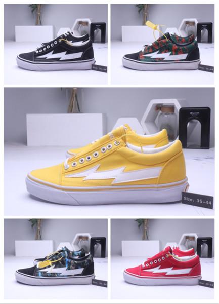 Превосходное качество для мужчин и женщин Повседневная обувь Женщины Мужчины Уличная обувь Мужская Мужская Месть X Storm Отдых Универсальная повседневная обувь США 4-10.5