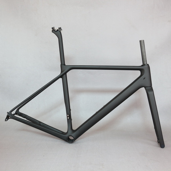 T1000 carbon road frame Full Carbon Fiber Chinese Road Bike Frame 2018 hot sale Road Bicycle Super light Carbon Frame FM009 2019 NEW