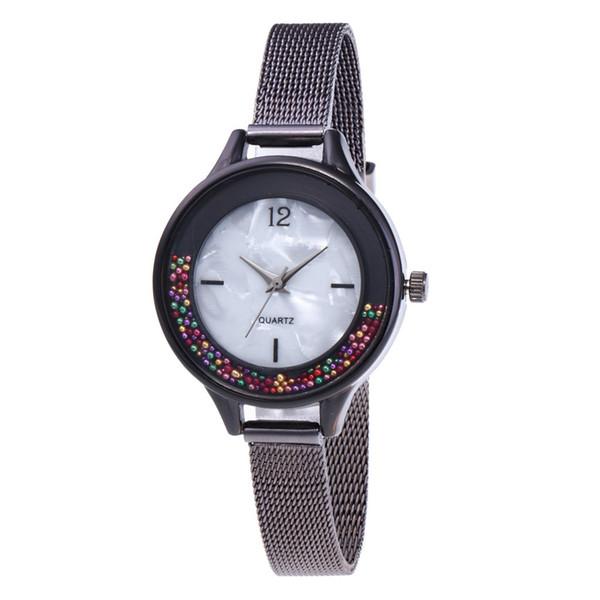 Zhou Lianfa Новые женские часы Leban Winner Квартал-шоу Wild Temperament Студенческие женские наручные часы reloj hombre 2019 Наручные часы