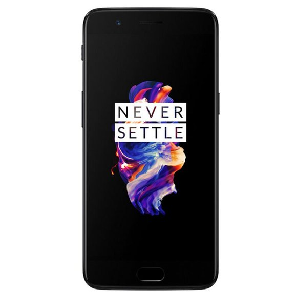 "One plus 5 Oneplus 5 A5000 4G LTE Cell Phone Snapdragon 835 Android 7.0 5.5"" FHD 1920x1080 8GB RAM 128GB ROM 20.0MP NFC"