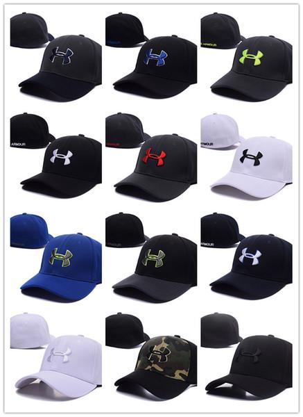 2019 Top Quality UA snapback hats custom snapbacks hat baseball teams sports caps mix order drop shipping FOOTBALL Caps Factory