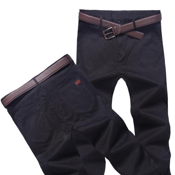 Free shipping plus size 8XL size 28-48 mens hip hop pants men cotton pant straight jeans casual trousers large big