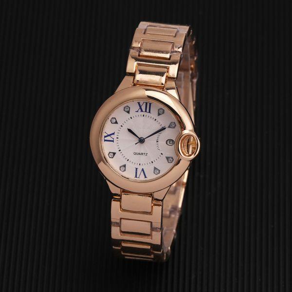 Women Watches Fashion Casual Bracelet Watch Women Relogio Leather Rhinestone Analog Quartz Watch Clock Female Montre Femme