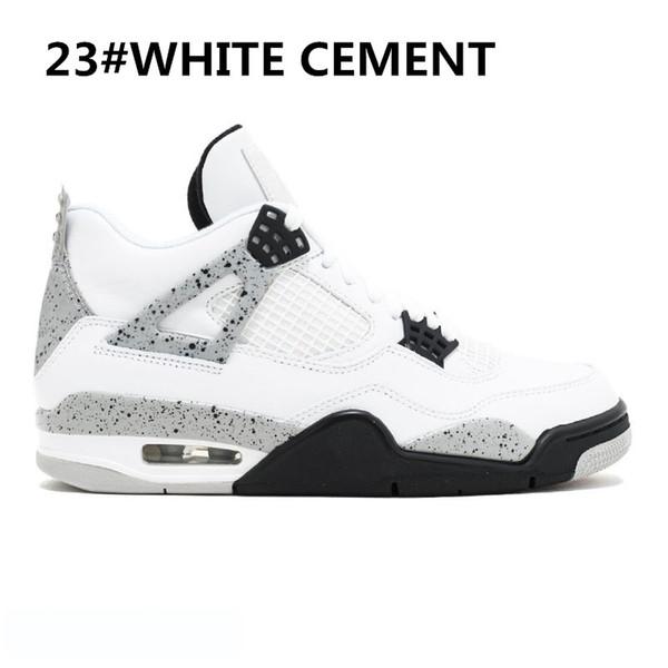 23 ciment blanc