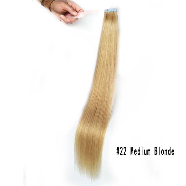 # 22 Medium Blonde