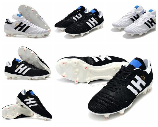 Chaussures de football Adidas Copa Mundial FG avec crampons