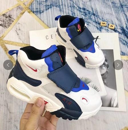 2019 Designer brand city walk gold digger air cushion training shoes children's sports shoes basketball shoes 26--35