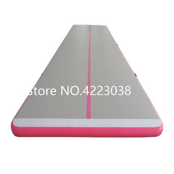 Farbe: grau und pink